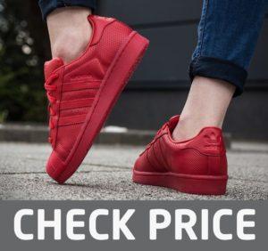 Adidas Men's Superstar Adicolor Fashion Sneaker