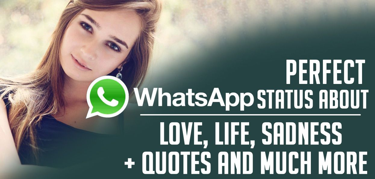 600+ WhatsApp Status About Love, Attitude, Funny & Quotes(Latest 2019)