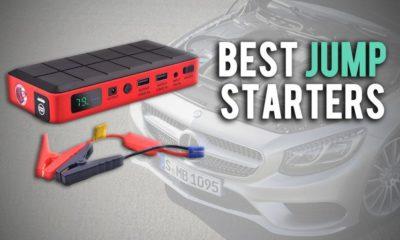 best jump starters
