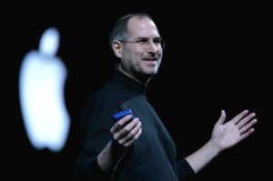 steve jobs apple trillion dollar company