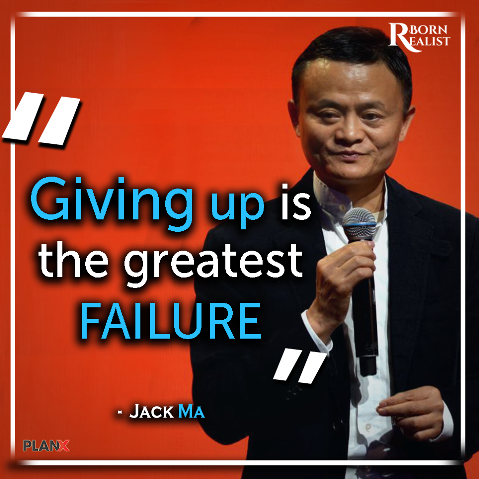 jack ma quotes on leadership