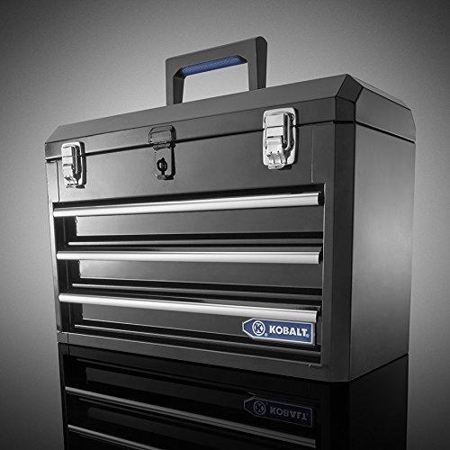 kobalt 3 drawer
