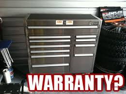 kobalt toolbox warranty
