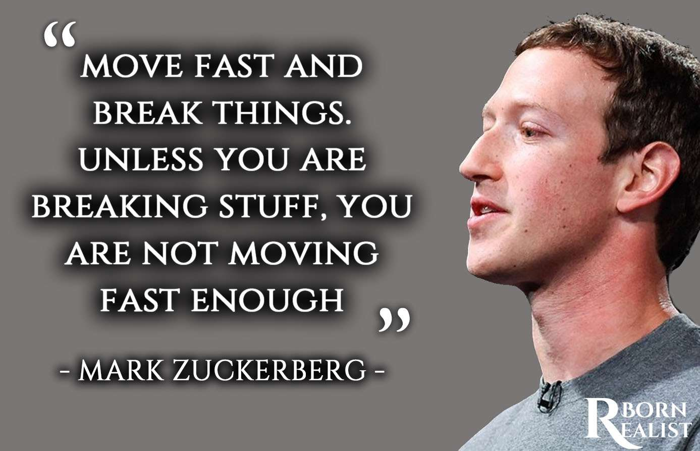 50 Quotes That Will Take You Deep Inside The Mind Of Mark Zuckerberg