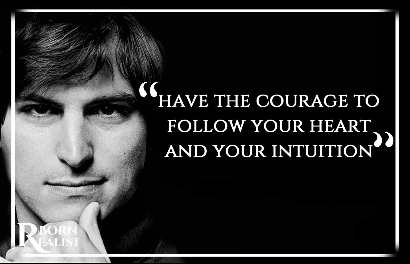 steve jobs quotes on leadership
