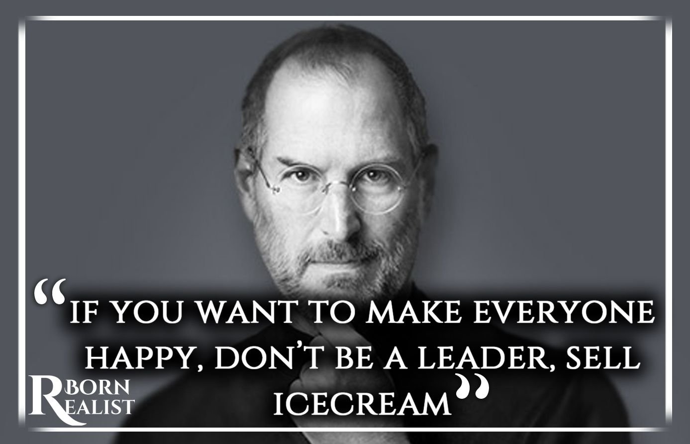 30 Inspiring Steve Jobs Quotes On Success Leadership Innovation