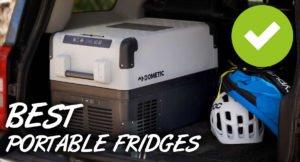 best portable fridges