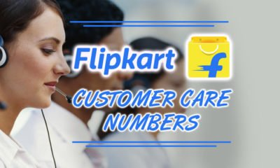 flipkart-customer care number