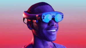 The Future, AR and Magic Leap: Is the Future Magic Leap's MR?