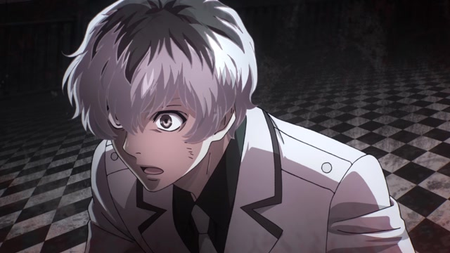 Tokyo Ghoul Season 3 Where to Watch, News & Trailer