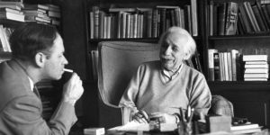 Albert Einstein's Problem-Solving Formula that Can Solve Any Problem
