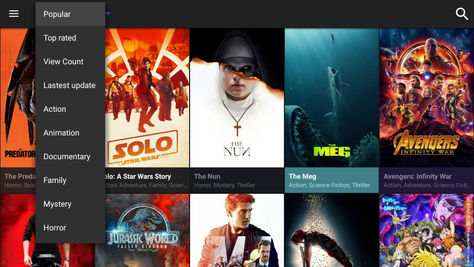 Alternatives for ShowBox 2019 | 5 Apps Better than Showbox!