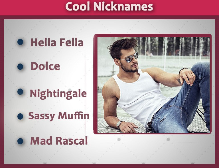 500+ Cute Nicknames for Girlfriend, Boyfriend, Friends & More