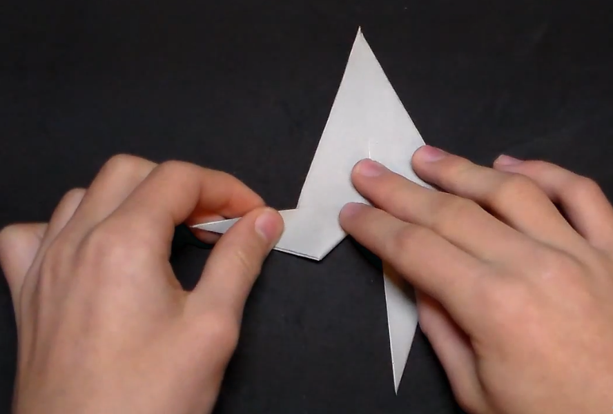 Master The Origami Dragon In A Few Simple Steps! | 600x888