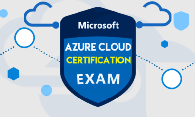Microsoft Azure Cloud Certifications
