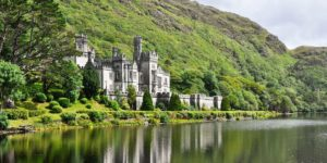 Top 10 Honeymoon Spots In Ireland