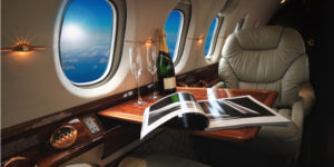 Best Business Class Airlines to Italy