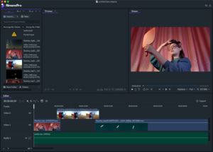 FilmoraPro – The Unmatched Livewire Tool for the Video Editors
