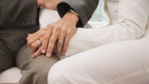 4 Secrets of Long-Married Couples