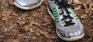 How To Clean Your Tennis Shoes In Less Than A Minute