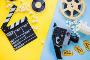 The Challenges of Starting in the Entertainment Business
