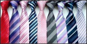 3 Smart Tips to Select the Right Tie for Right Occasion