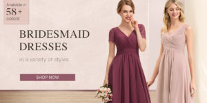 How to choose the perfect dress for an evening wedding?