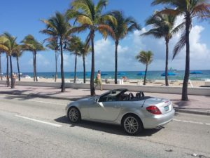 Best American Beaches: 5 Perfect Places to Go on a Rental Car