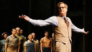 'To Kill A Mockingbird' – A Remarkable Creation Born From Another