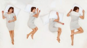 Get Better Rest Now: 5 Best Sleeping Positions for Your Health